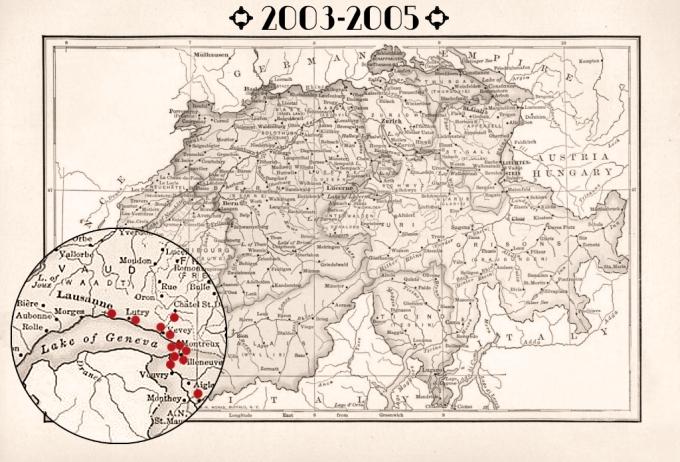 carte suisse 03-05