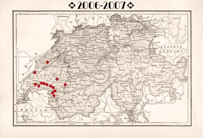 carte suisse 06-07