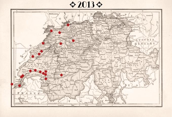 carte suisse 13