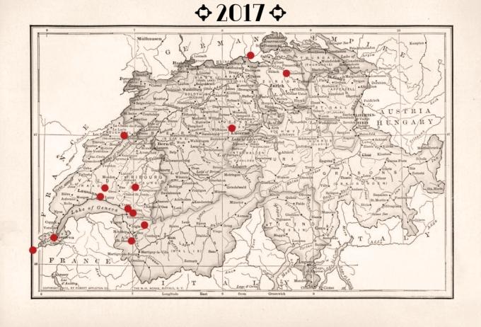 carte suisse 17